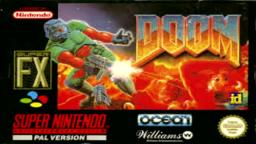 Pumped up kicks (DOOM snes soundfont)
