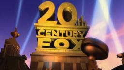 20th Century Fox - A Division of Walt Disney Co.