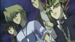 [ANIMAX] Yuugiou Duel Monsters (2000) Episode 092 [80E1E702]