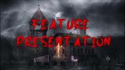 Paramount Feature Presentation Horror Edition Remake (New Logo) My Version