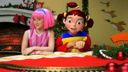 I Love Jólin - LazyTown