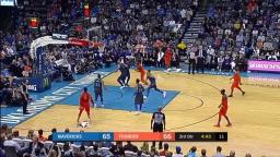 Mavs vs thunder March 31 2019