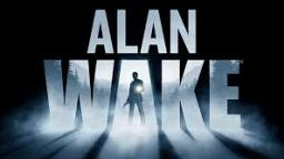 Alan wake be like