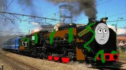 Eli the Tank Engine 16 (Generation 1)
