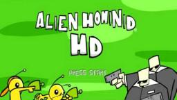 Alien Hominid - Victory Version 2