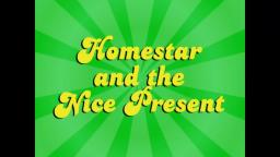Homestar and the Nice Present - Homestar Runner