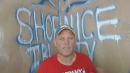 ShoeNice Features his Three Haters