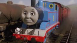 Thomas & Friends/Pokemon Parody Clip 1