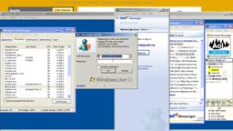 thats how i use windows xp