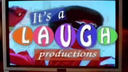 Its A Laugh Productions/Michael Poryes/DC (2006)