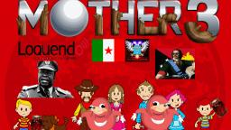 Mother 3 Loquendo ITA Ep.2 - For The People of Uganda