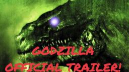 GODZILLA New Official Trailer! (Fan Made)