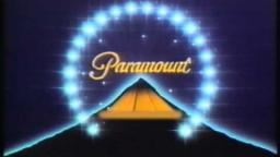 Paramount Home Video (1980) RARE PROTOTYPE VARIANT