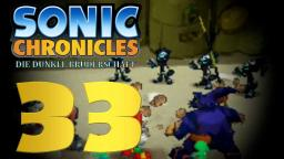 Lets Play Sonic Chronicles Part 33 - Lehren wir den Piraten das Fürchten