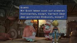 Lets Play Final Fantasy IX (German) Part 43 - Der Weg desch Eschensch