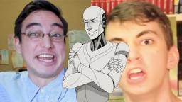 Just a Robot - Double4Anime and FilthyFrank (UPGRADED)