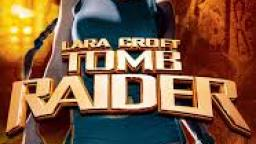Opening to Lara Croft: Tomb Raider 2001 DVD (2007 Re-Release)