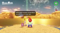 Super Mario Sunshine Remake Theory