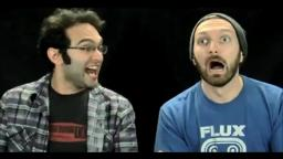 THE FINE BROS ARE MASSIVE GAY ANUS TICKLERS