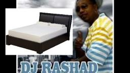 DJ Rashad - In Da bed Before 11 OClock