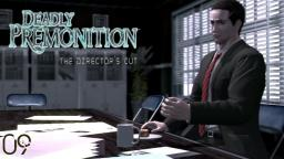 Let´s Play Deadly Premonition (Director´s Cut) #09 Gleit Hörnchen und Kekse