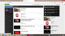 Probando La Pagina Tracle.tv [El YouTube Del 2012] (Beta)