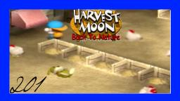 Let´s Play Harvest Moon: Back To Nature ★ 201
