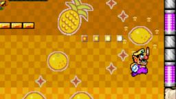 Lets Play Wario Land 4 - Episodio 6: Zona Pinball, Acto 1, 2 y 3.
