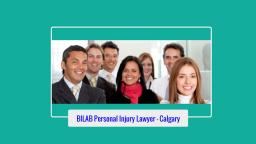 Animal Bite Law Calgary - BILAB Personal Injury Lawyer (587) 355-3013