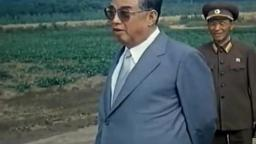 Comrade Kim Jong Il even worked on holidays