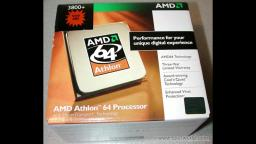 Toms Hardware OST Athlon 64 (Crusade - Lonely Falcon)