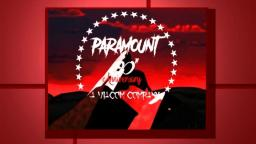 Paramount 90th Anniversary Feature Presentation Logo Horror Remake (Green Screen)