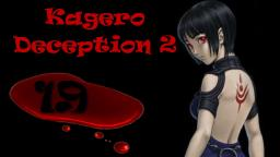 Lets Play Kagero_ Deception 2 (Blind_German_Übersetzen) part 19 - schmerzhafte Kombos (720p_30fps_