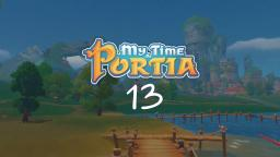 My Time at Portia #13- Stachel besorgen
