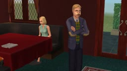 Sims 2-Harry Potter and The Order of The Phoenix-Ch.2 pt2