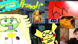 YTP/VLP - Pikachu Almost Falls for Stranger Danger