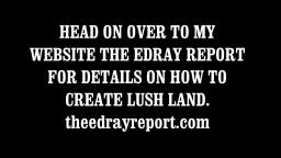 Trailer- The EdRay Report- Episode 9