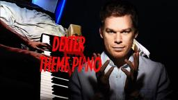 Dexter theme piano