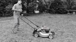 The Amazing Grass-vac! (As Seen on TV Infomercial)