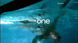 BBC One -- Surfers ident -- May 2009 Edit