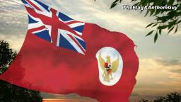 Flag for a British Indonesia