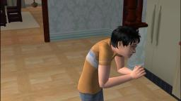 Sims 2 Harry Potter and The Chamber of Secretes chapter 2