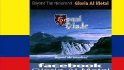 Signal Blade  Beyond The Neverland Metal de Colombia