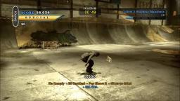 Tony Hawks Pro Skater HD - Skateboarding - PC Gameplay