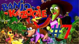 Let s Play Banjo Kazooie (100% Deutsch) - Teil 7