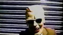 Found Footage: The Forgotten Max Headroom Incident