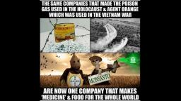 GMOs: From The Makers of DDT