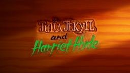 Julia Jekyll and Harriet Hyde: Im Henry VIII I Am