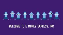 E Money Express, Inc : Money Transfer in Los Angeles