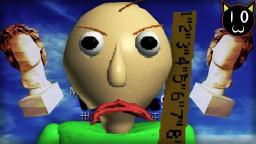 HOW TO BE BALDI IN BALDIS BASICS!!!!!!!!!!!!!!!!!!!!!!!!!